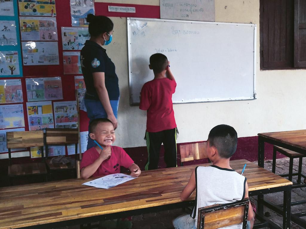 image du Laos