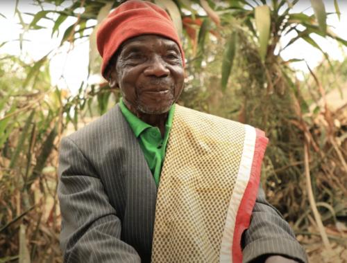 acte: Cheminer vers la souveraineté alimentaire en RDC